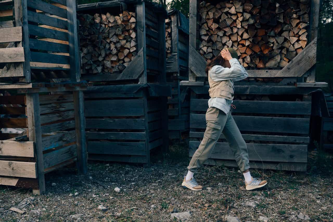 Sneakertrends Herbst / Winter 2021