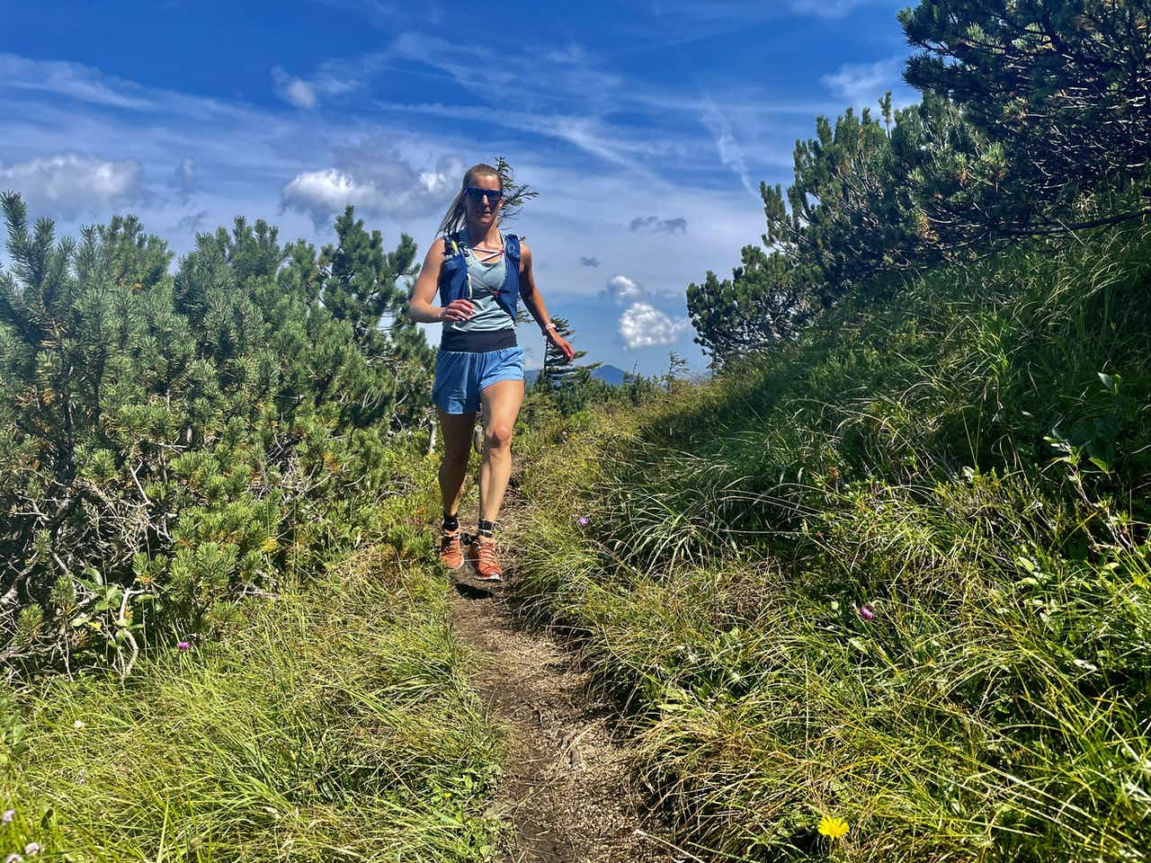 Trailrunning Must-Haves