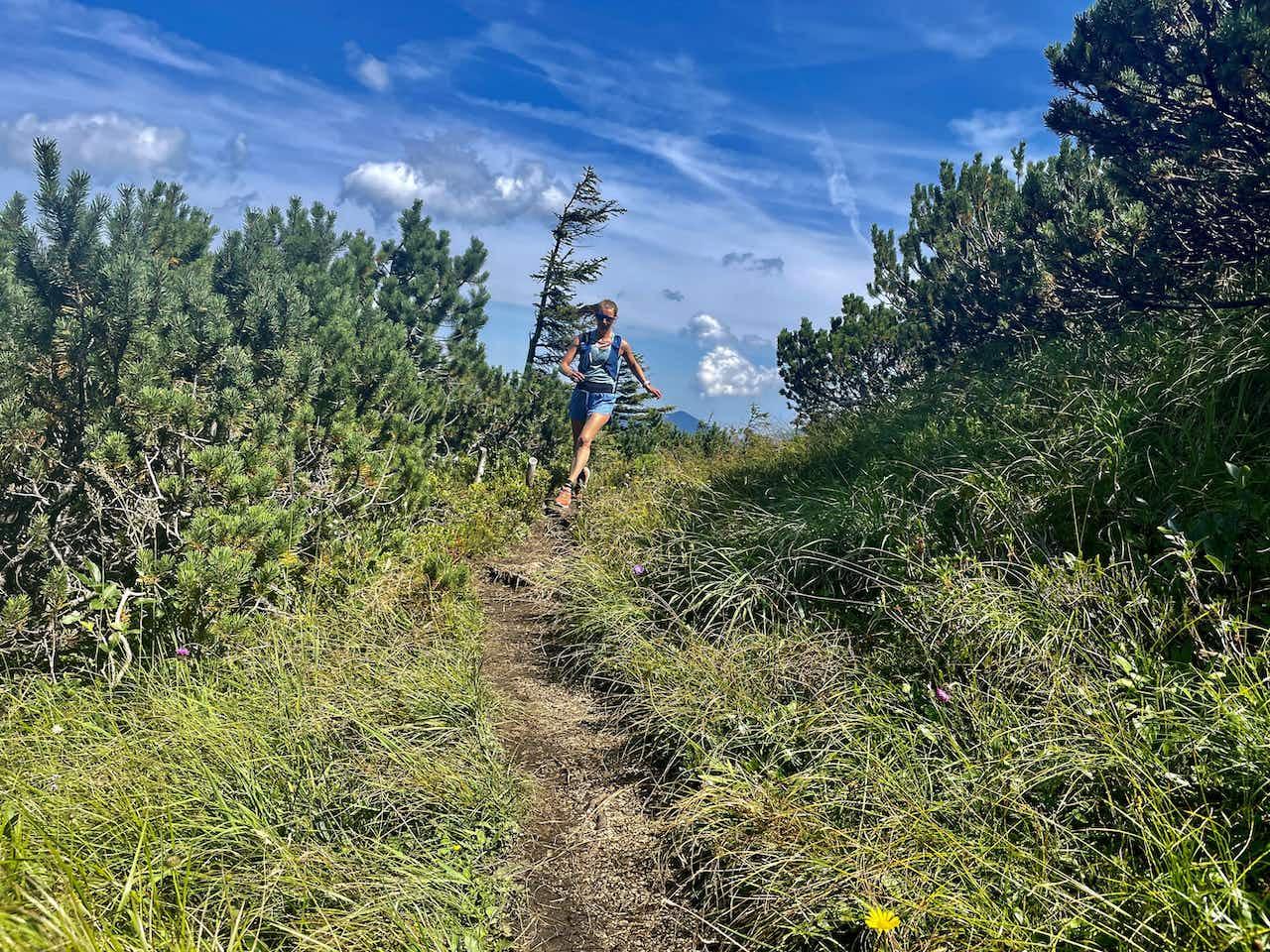 Trailrunning Tipps und Must-Haves