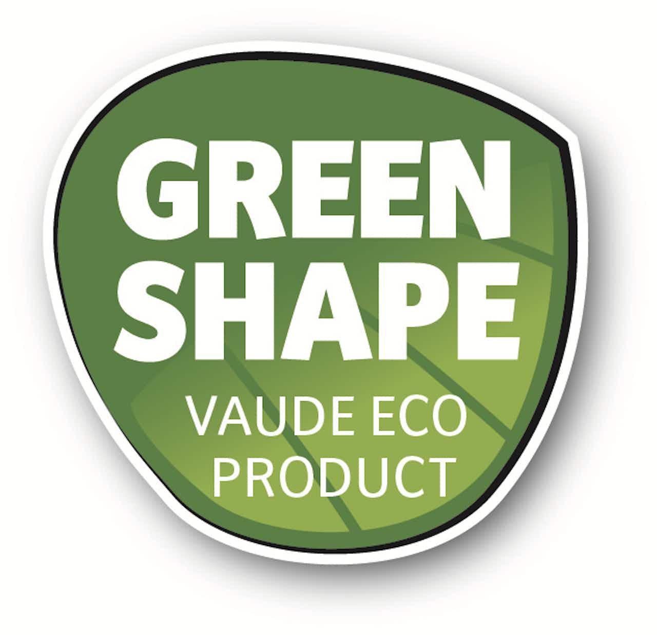 Vaude Nachhaltigkeit Siegel