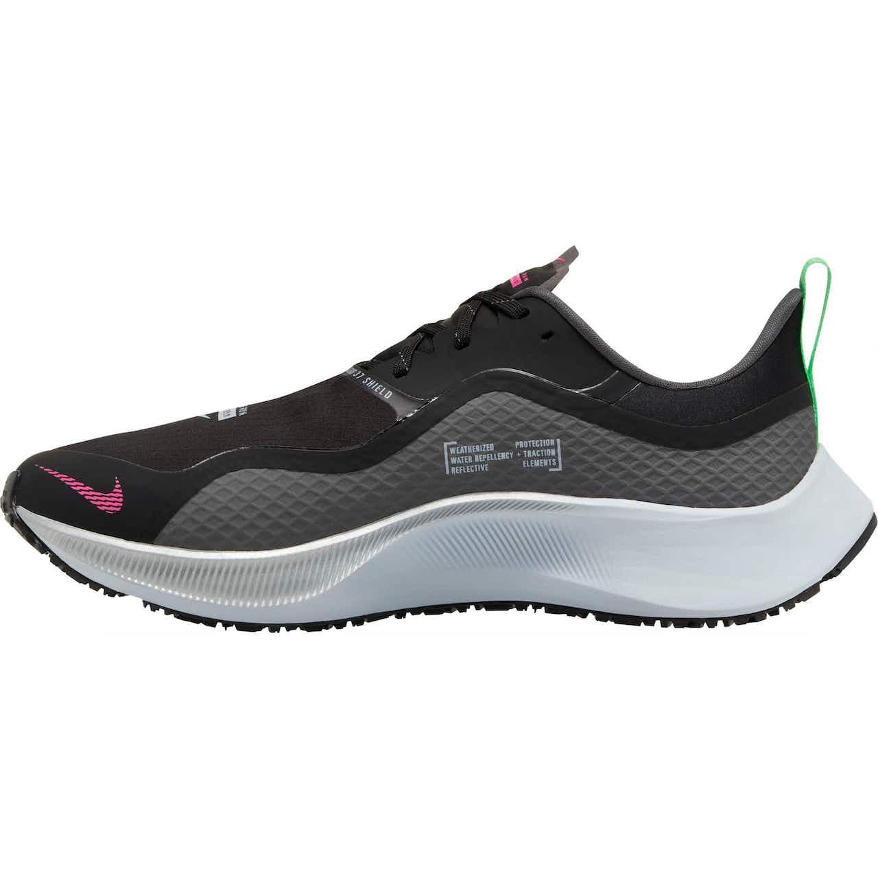 Nike Air Zoom Pegasus 37 Shield Laufschuhe Herren