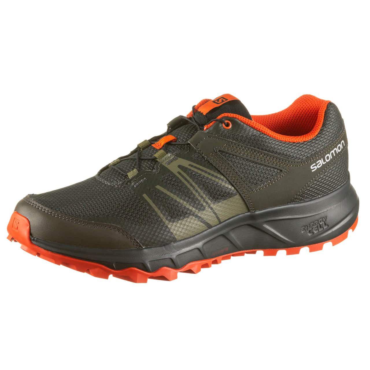 Salomon SAVICA TRAIL Trailrunning Schuhe Herren