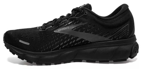 Brooks Ghost 13 Herren Black