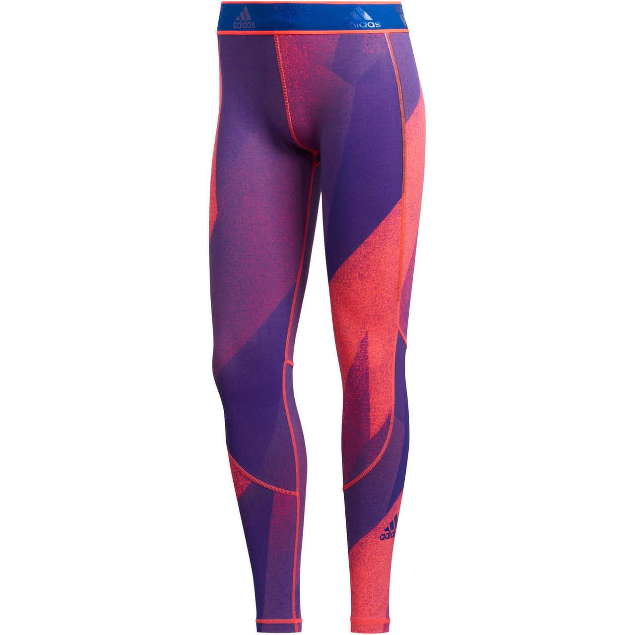 adidas Alphaskin Tights Damen