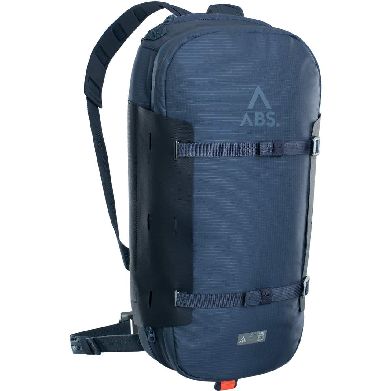 ABS A.CROSS small Tourenrucksack
