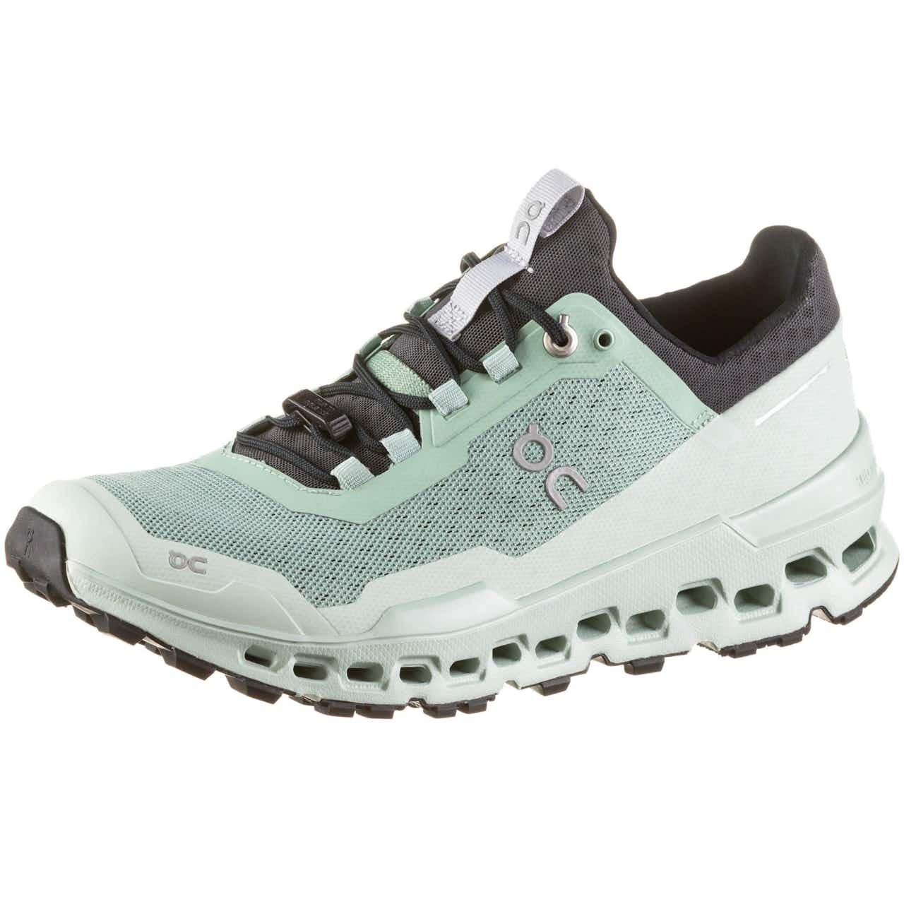 ON Cloudultra Trailrunning Schuhe Damen