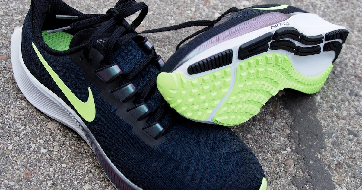 Laufschuh Test: Nike Air Zoom Pegasus 37   SportScheck Blog