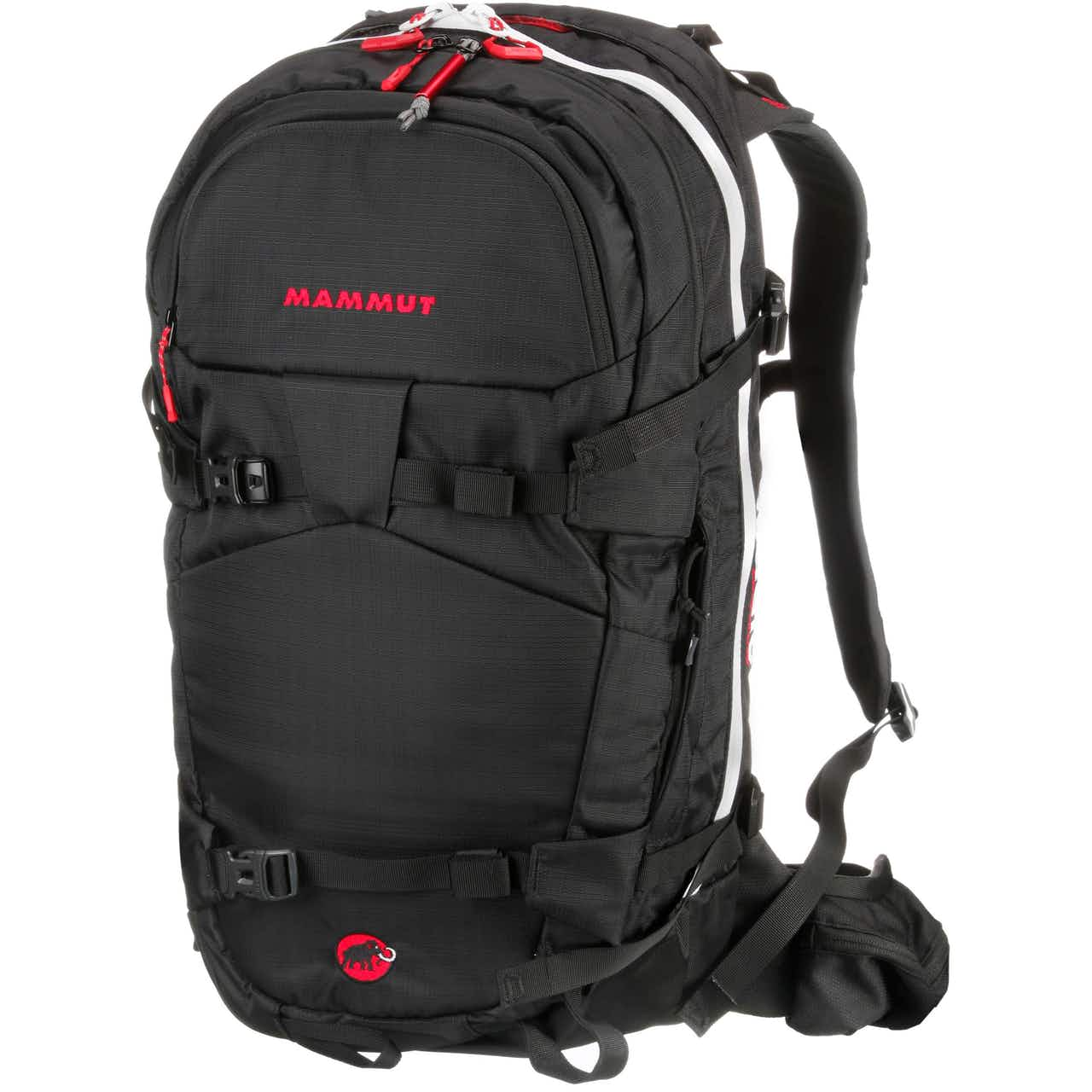 Mammut Ride Removable Airbag 3.0 Lawinenrucksack
