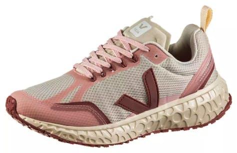 Veja Laufschuhe rosa
