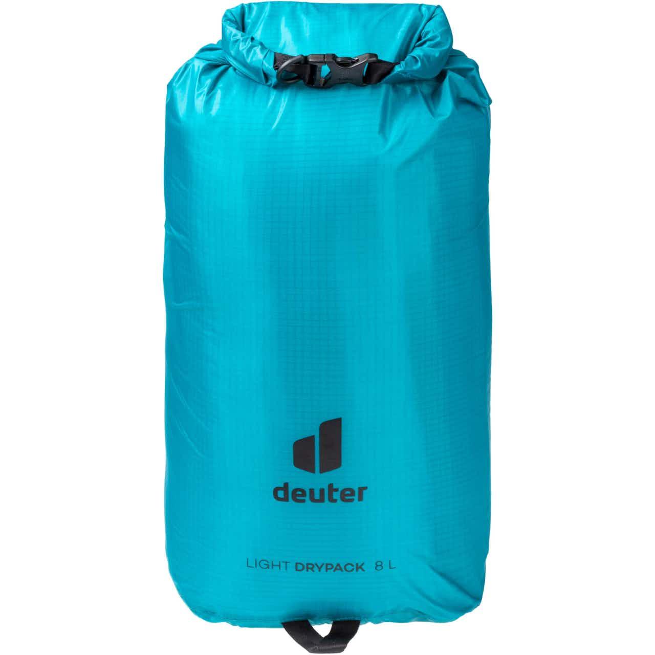 Deuter Light Drypack 8 Packsack