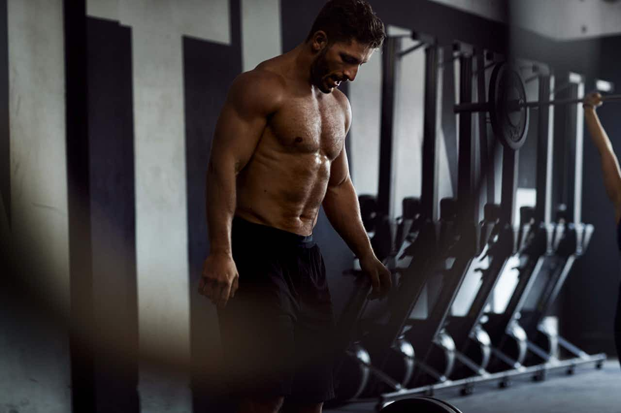 Kein Muskelaufbau trotz Training? Vermeide diese 8 Anfängerfehler