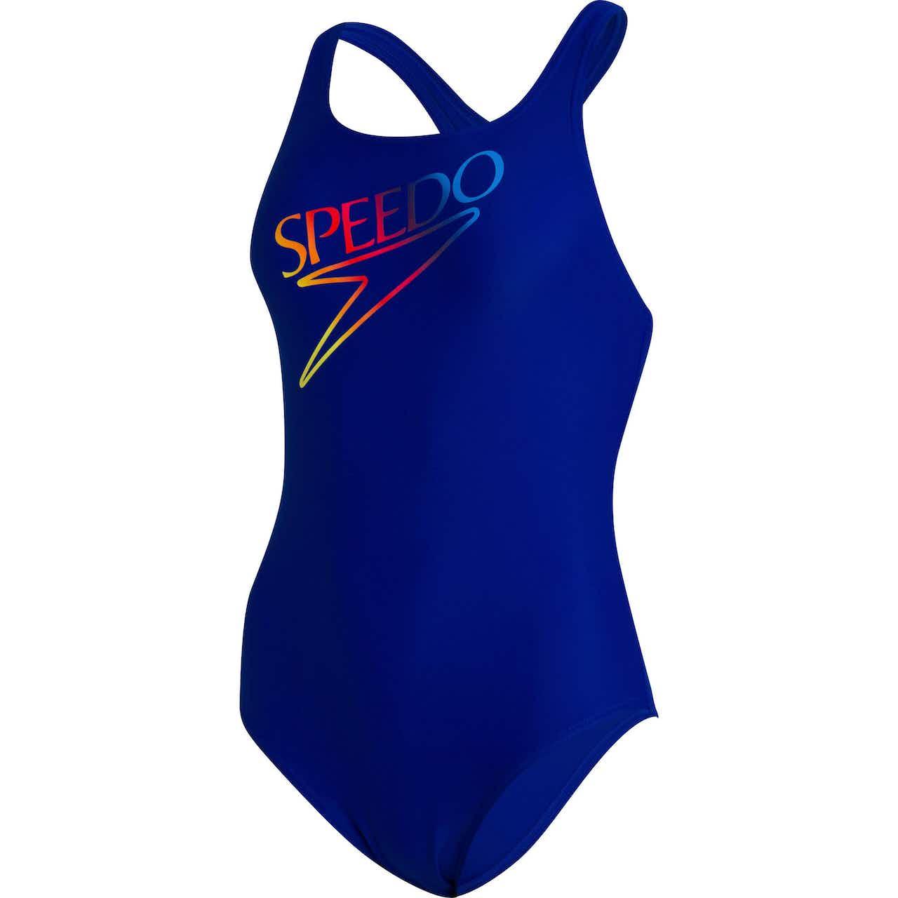 SPEEDO Schwimmanzug Damen