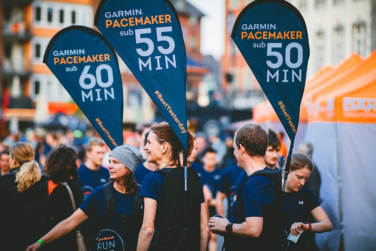Pacemaker SportScheck RUN