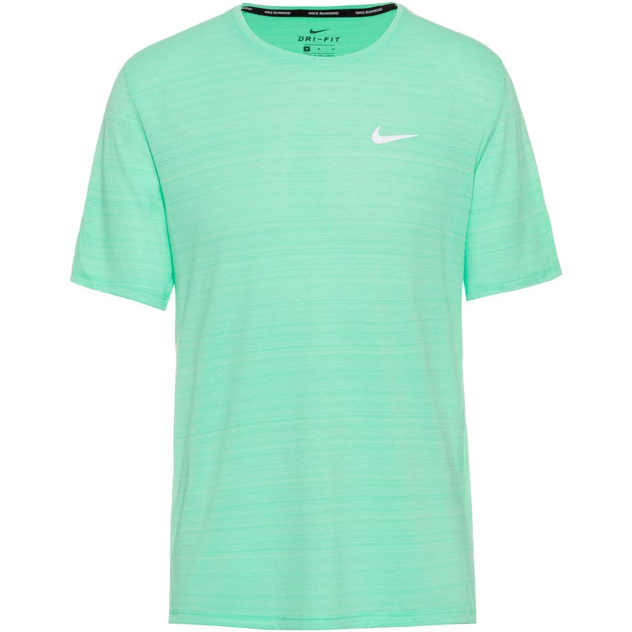 Nike Dry Fit Miler Funktionsshirt Herren