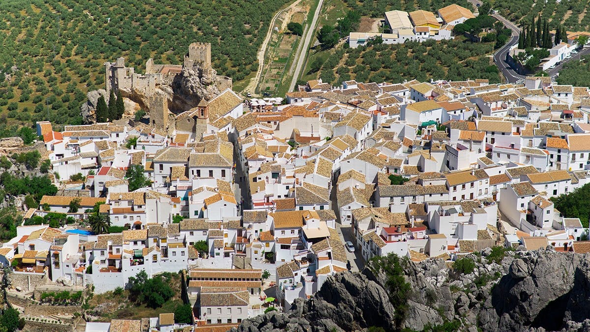 Dorf in Cordoba