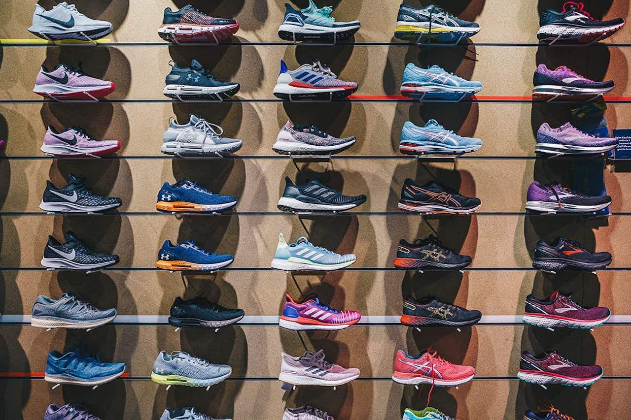 Laufschuhe kaufen - worauf kommt es an?