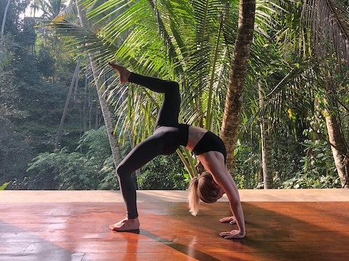 Wie finde ich das richtige Yoga Teacher Training