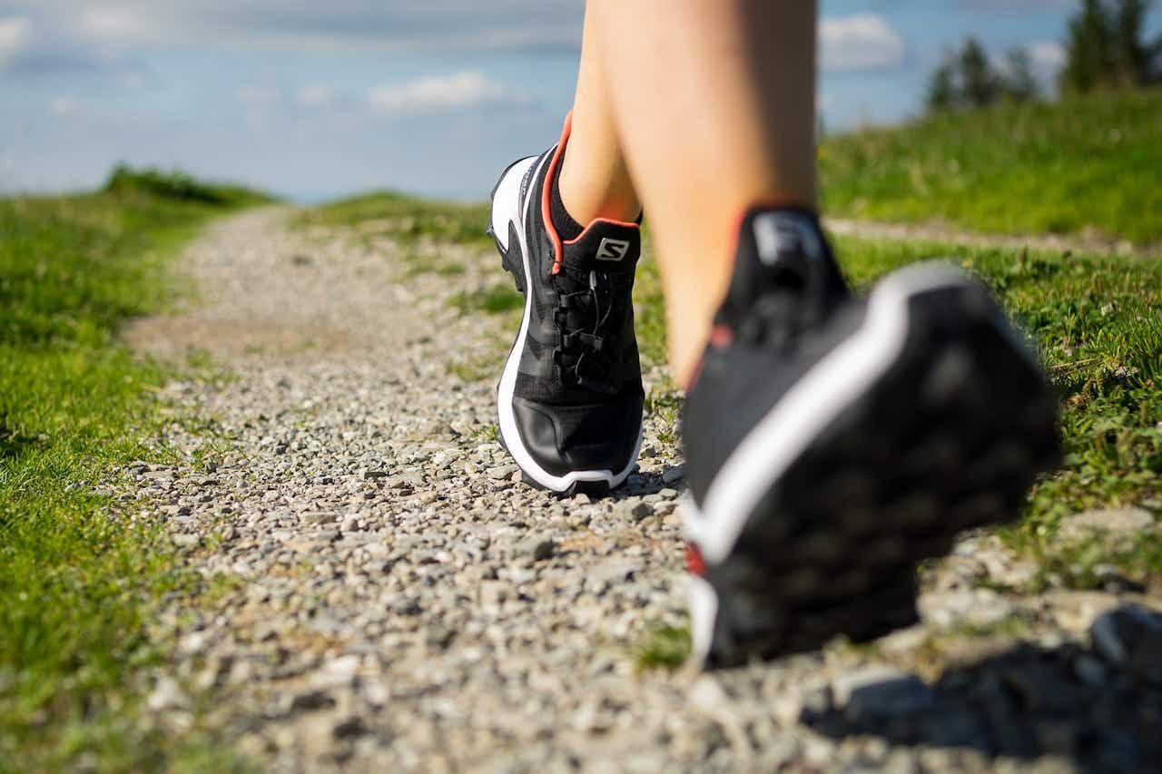 Gut zu Fuß: Outdoorschuhe speziell für Frauen