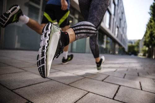 Wie finde ich die richtigen Laufschuhe?