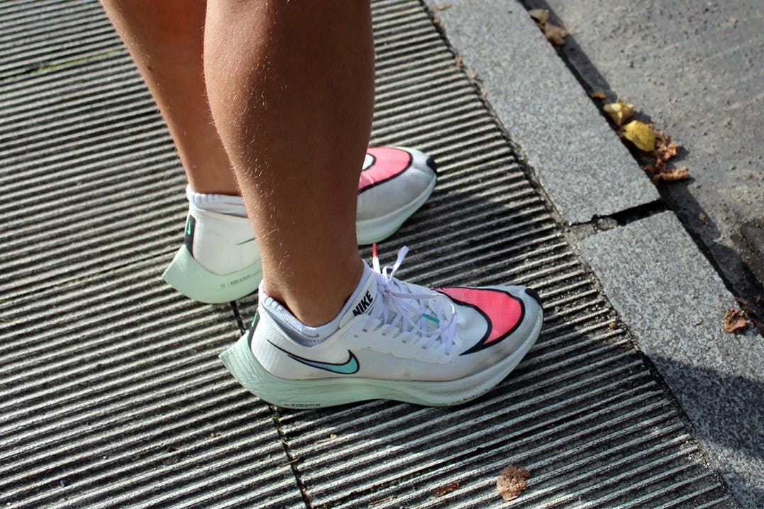 Nike Zoom Air Next% Vaporfly