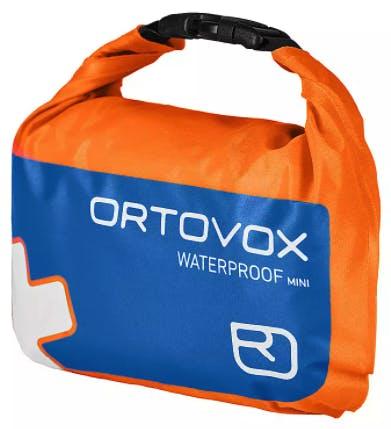 ORTOVOX FIRST AID WATERPROOF MINI - ERSTE HILFE SET SHOCKING ORANGE