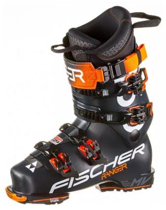 Fischer RANGER 130 WALK DYN Skischuh