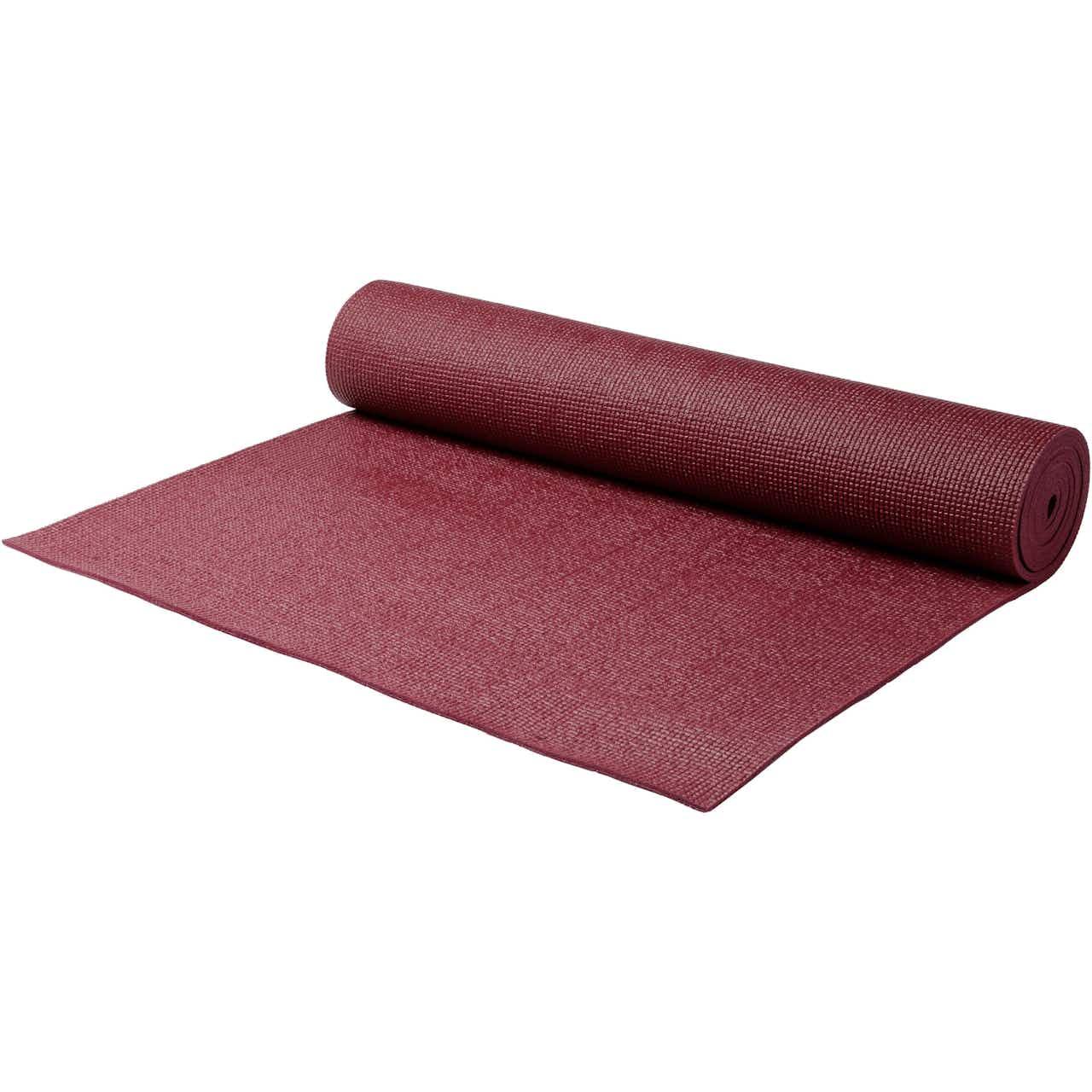 YOGISTAR.COM Yoga Matte