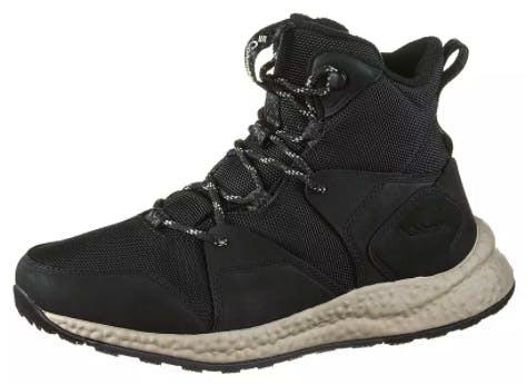 Columbia Sh/ft black Damen