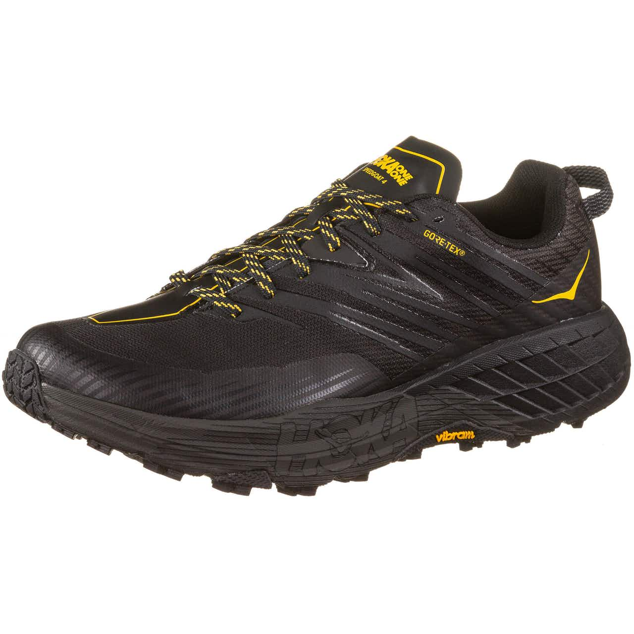 Hoka One One SPEEDGOAT 4 Trailrunning Schuhe Herren