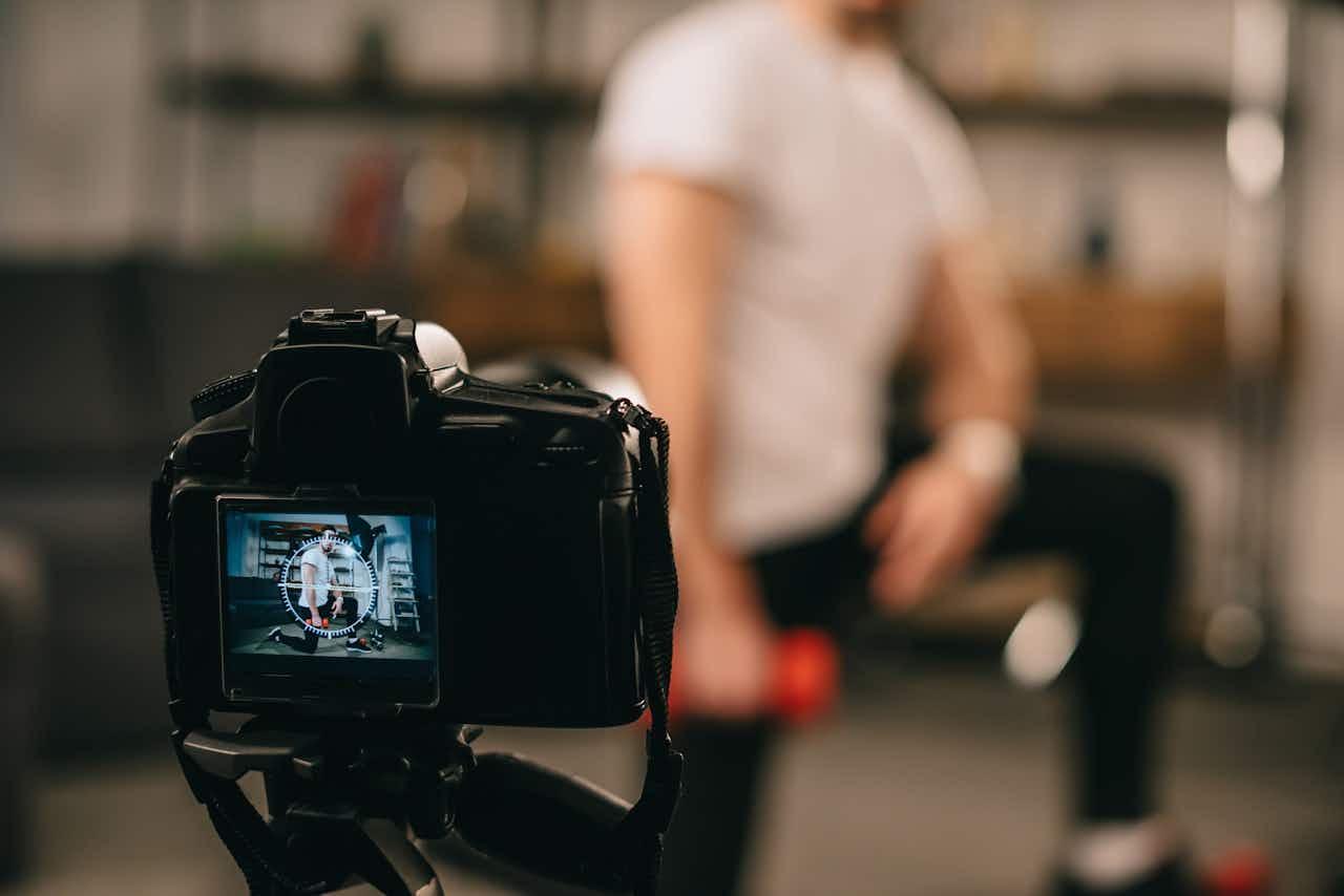 Youtube Workout Videos für Männer