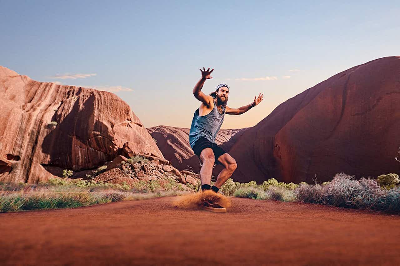 Mit dem Camper quer durchs Herz von Australien
