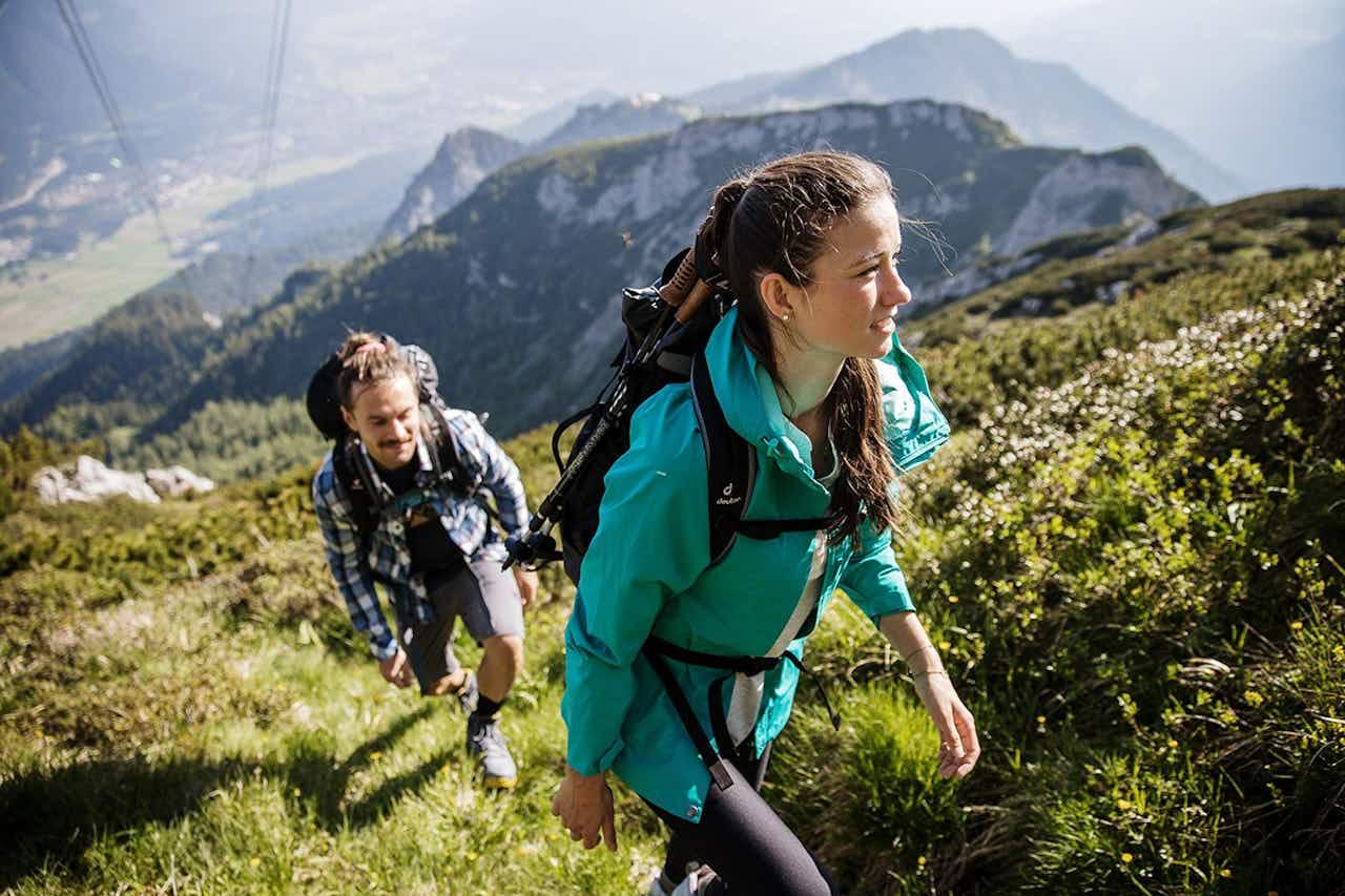 Mountain Tutorials: Der richtige Wanderschuh