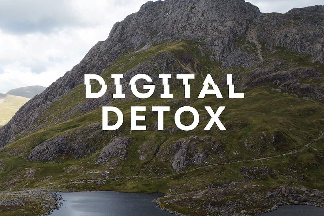 Offline-Sein: Warum wir eine Auszeit mit Digital Detox brauchen