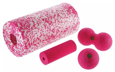 Blackroll Faszientraining-Set Pink