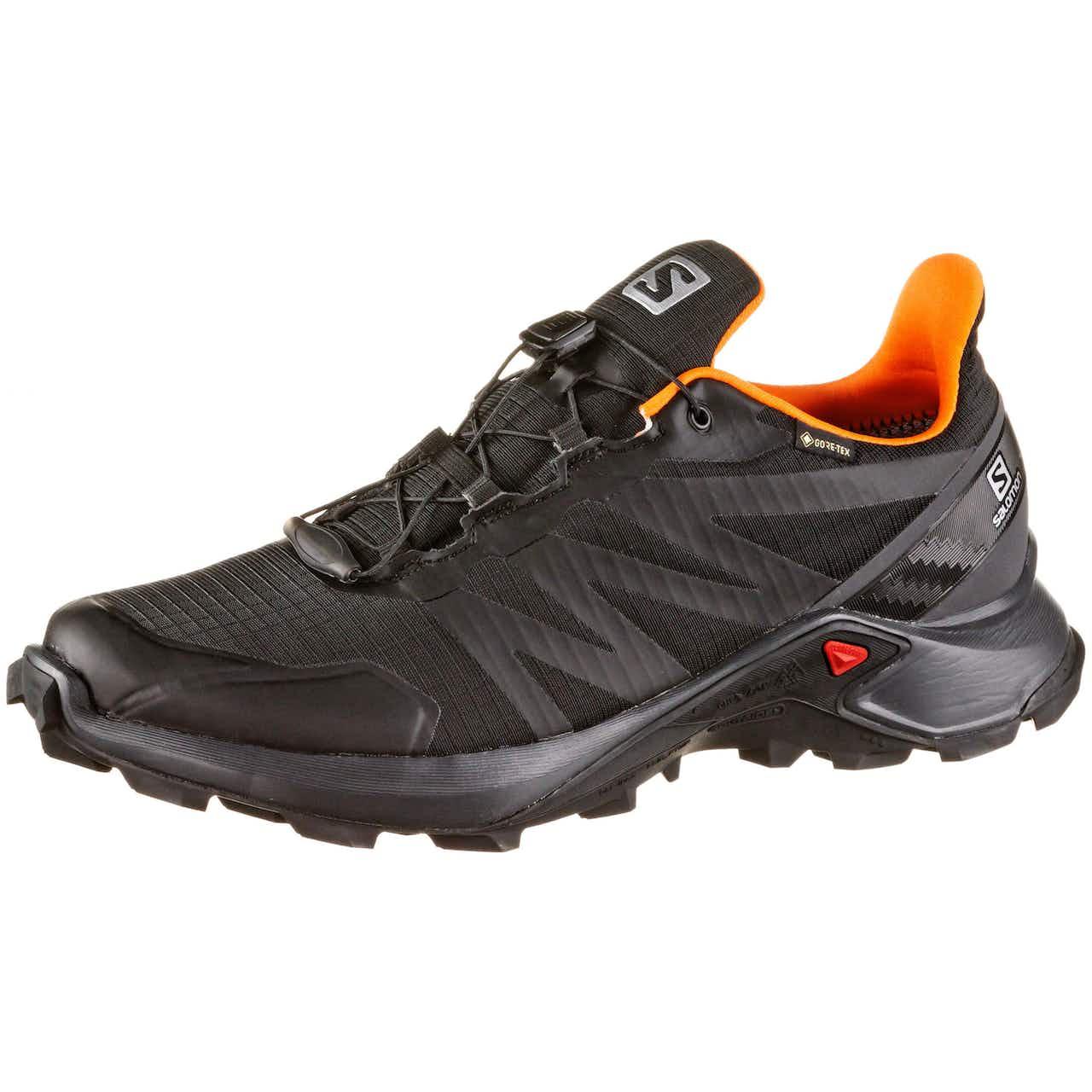 Salomon Supercross Trailrunning Schuhe Herren