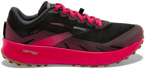 Brooks Catamount - Trailrunningschuh - Damen