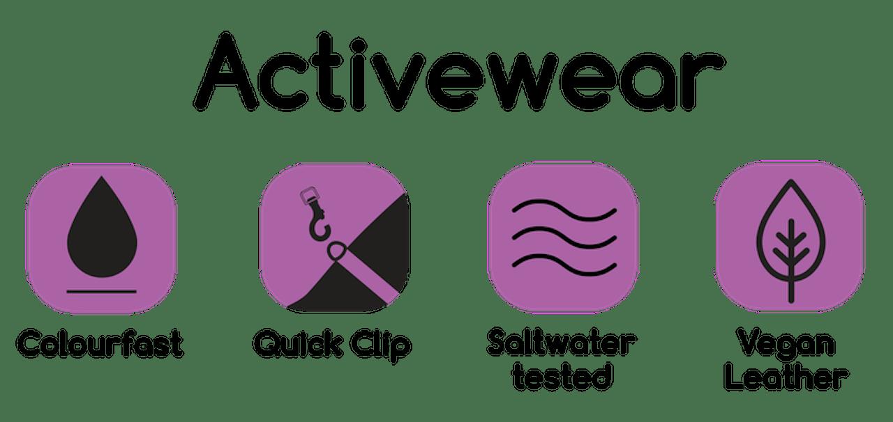 Sotnos Activewear prodcuts