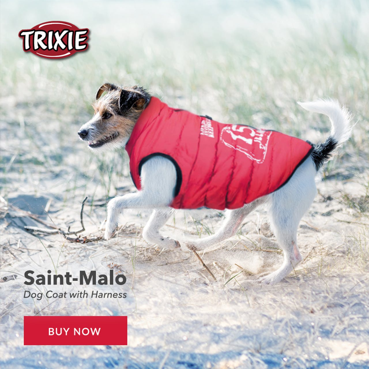Trixie Dog Coats