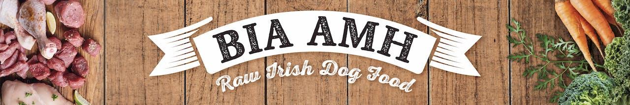 BIA AMH - Raw Irish Dog Food