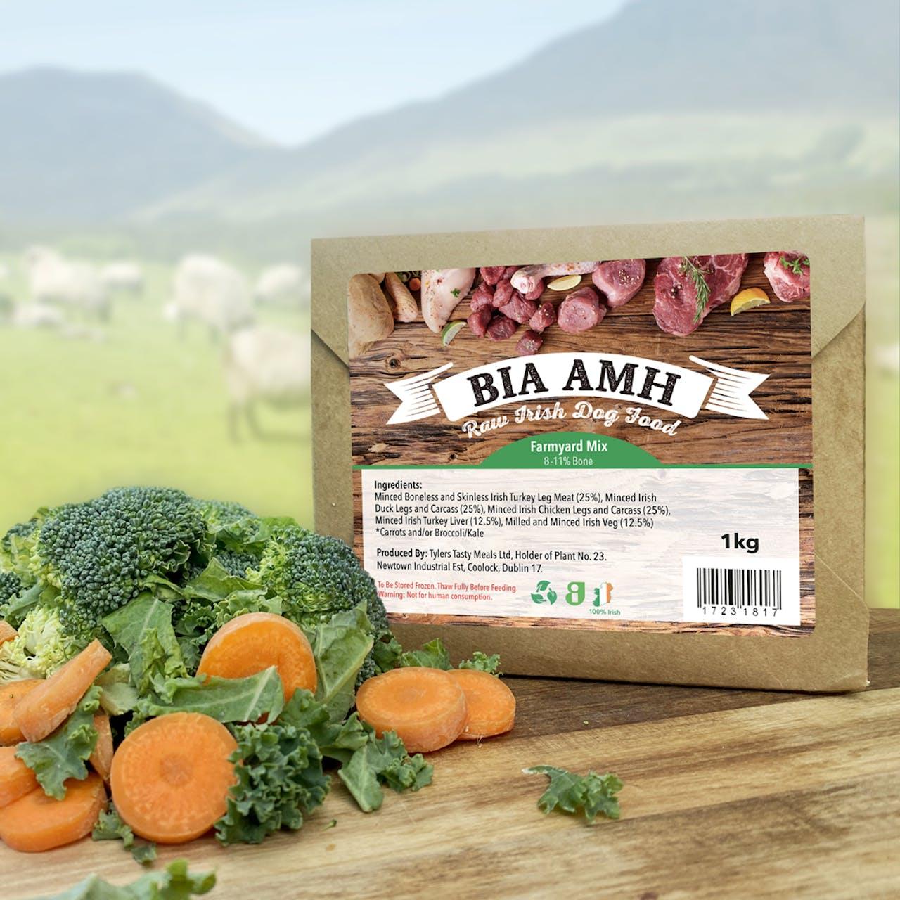 BIA AMH -  FARMYARD MIX