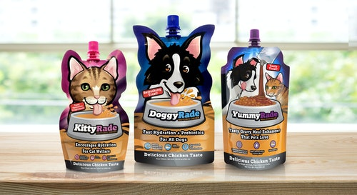 Fast hydration for dogs and cats | Petstop - Irish Pet Experts