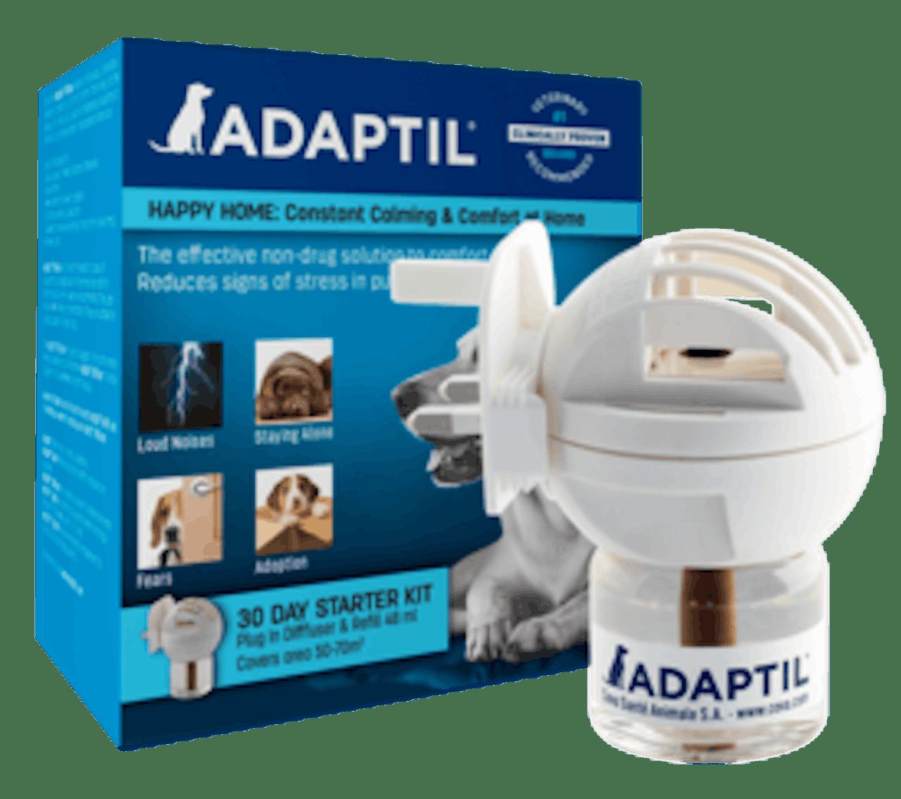 Adaptil Calm Home Plug In Diffuser
