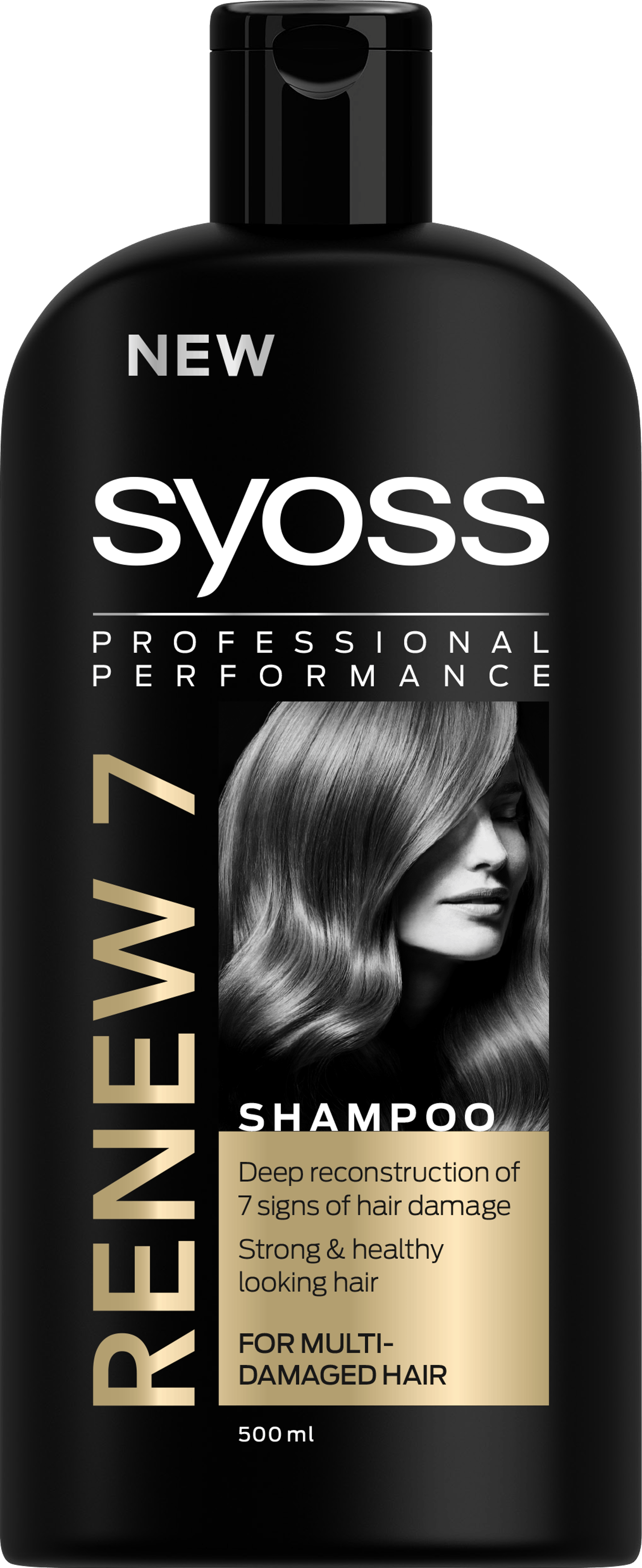 Syoss Renew 7 Shampoo