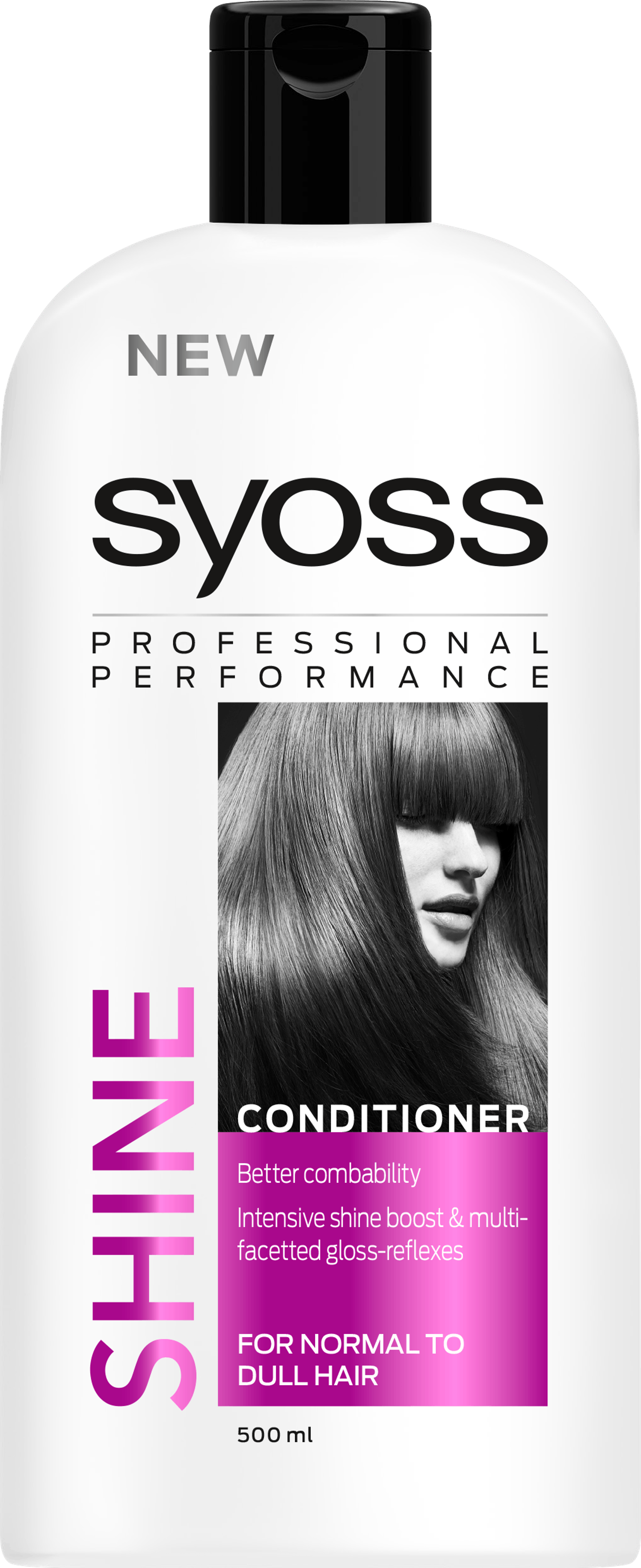 Syoss Shine Conditioner