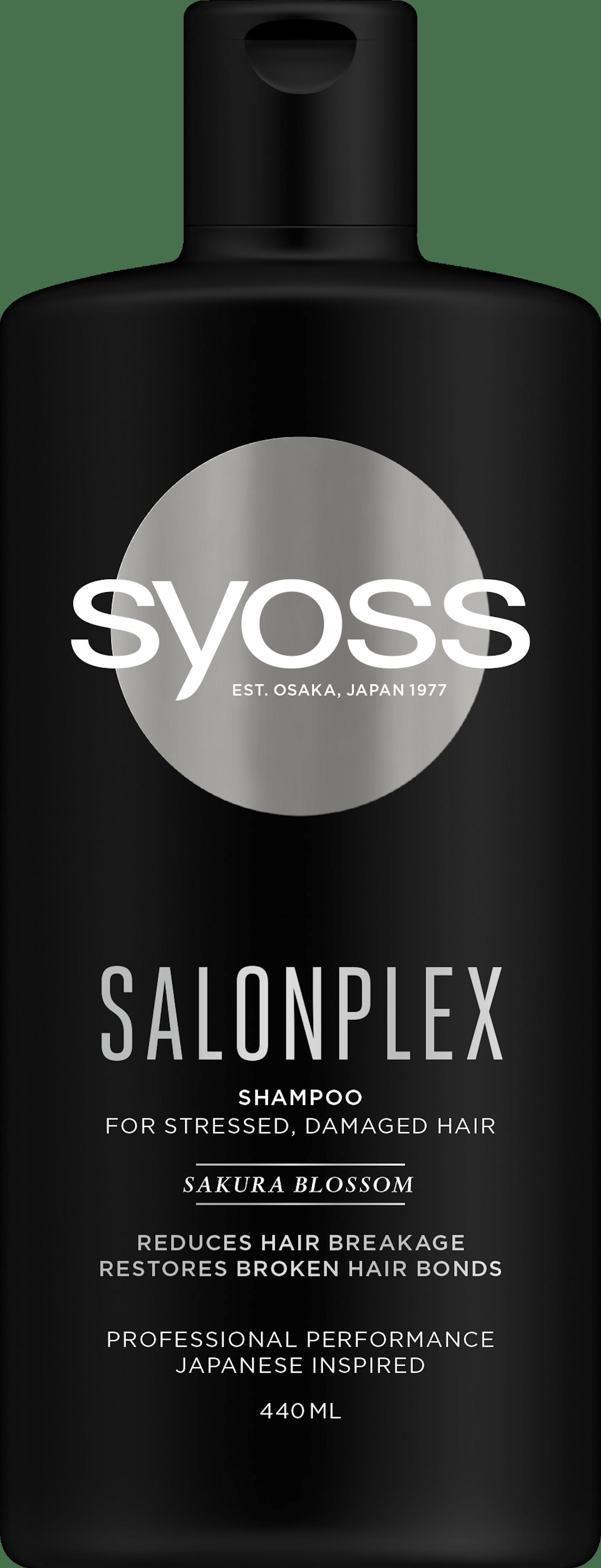 Salonplex Shampoo