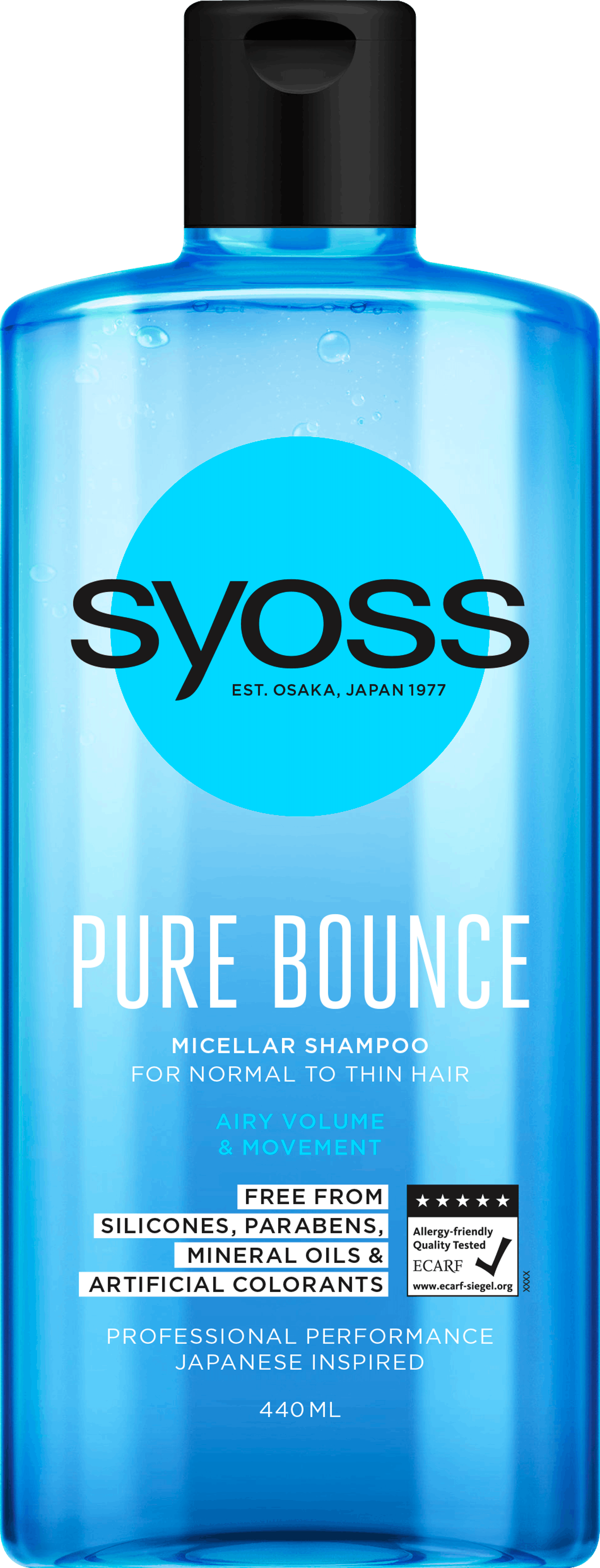 Pure Bounce Shampoo