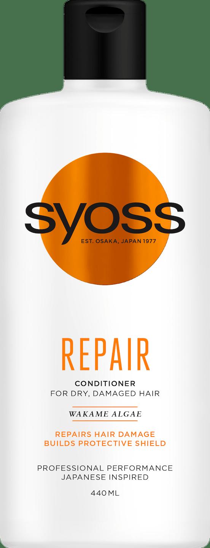 Syoss Repair Conditioner pack shot