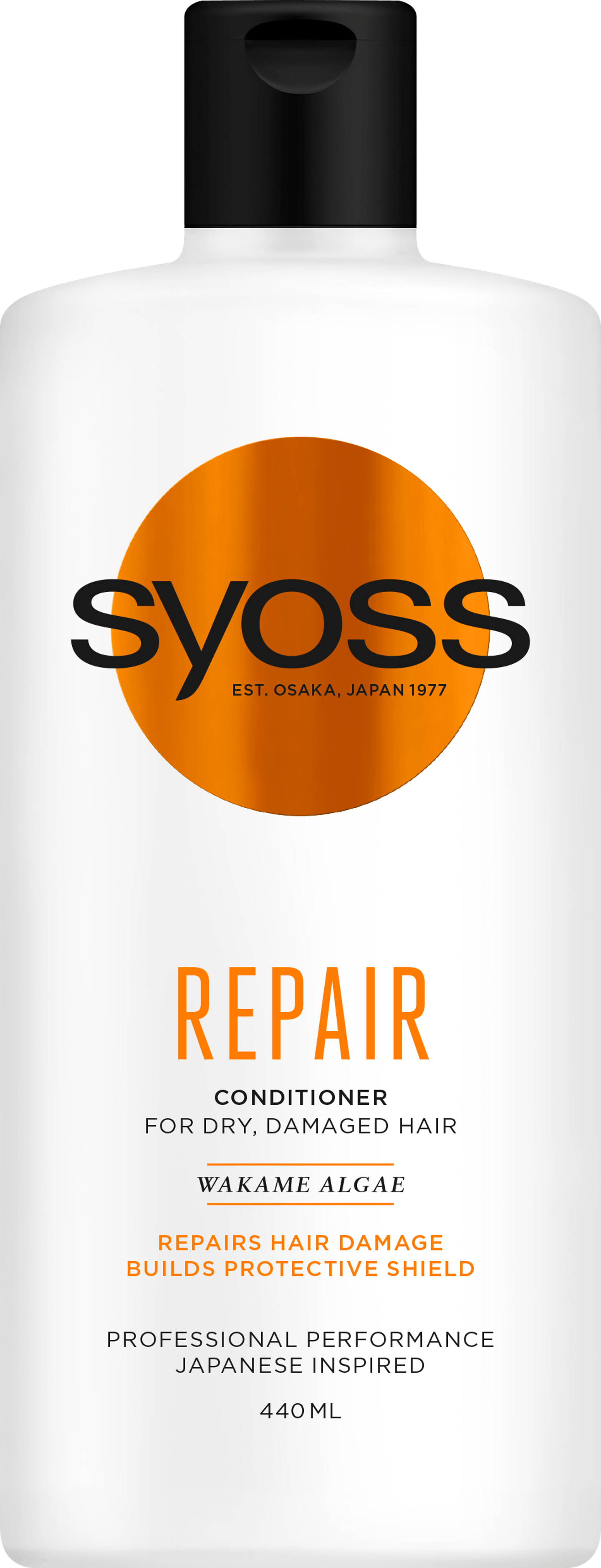 Syoss Repair ???????