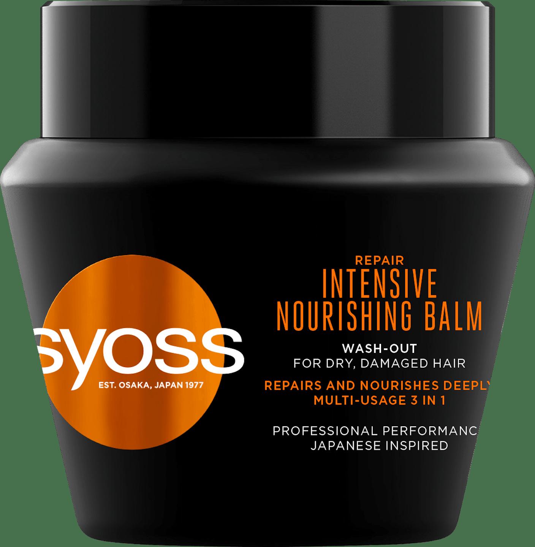 Syoss Repair Intensive Nourishing Balm pack shot