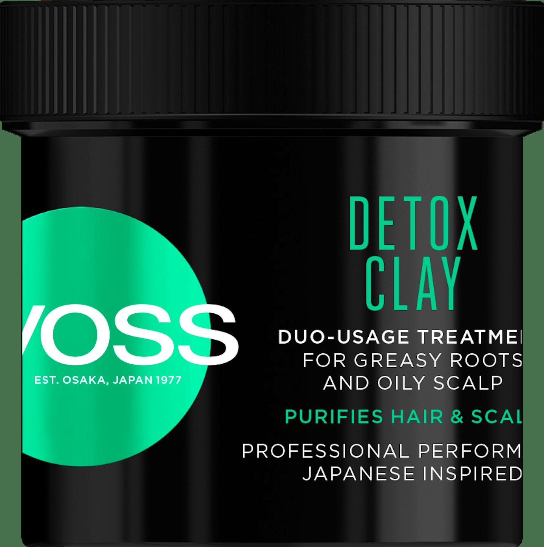 Detox Clay